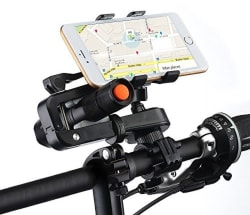 Universal Bicycle Phone Mount $10