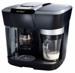 Keurig Rivo R500 Espresso Brewing System for $104