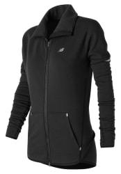 New Balance Women's Performance Merino Jacket $36
