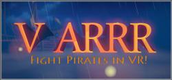 V ARRR for PC VR for $2