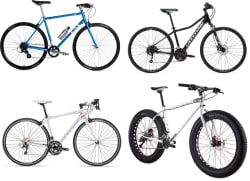 Bikes at REI: Up to 40% off