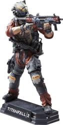 McFarlane Toys Collector Color Tops Edition for $5
