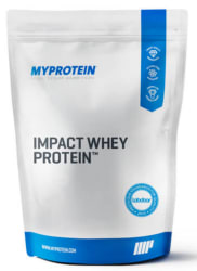 11 lbs. of Myprotein Impact Whey Protein for $50