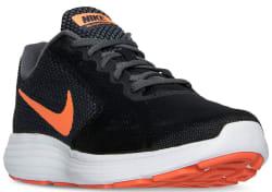 Nike Men's Revolution 3 Running Shoes for $30