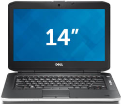 Refurb Dell Latitude E5430 Laptops from $179