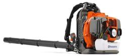 Husqvarna 50cc Gas-Powered Backpack Blower $290