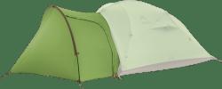 MSR Nook Gear Shed Vestibule for $50