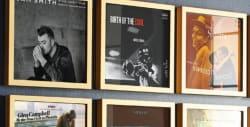 Capitol Records Vinyl Records: At least 50% off
