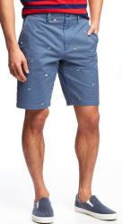 Old Navy Men's Built-In Flex Khaki Shorts for $15