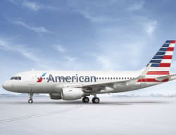American Airlines Fares to LA/San Francisco $82 RT
