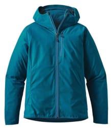 Patagonia Men's Levitation Hoodie Jacket for $89