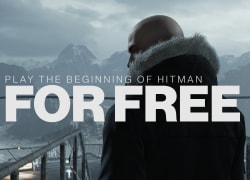 Hitman Episode 1 for PS4, Xbox One, & PC for free