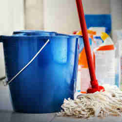 """""""Green"""" Cleaners Not Always Expensive — Or Green"""