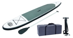 Bestway Inflatable Stand Up Paddleboard for $190
