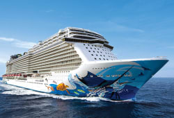 NCL 7Nt Eastern Caribbean Cruise from $1,298 for 2