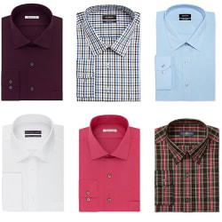 5 Men's Dress Shirts for $50
