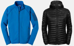 Jackets at REI Garage: 50% off