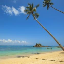 4Nt Puerto Rico Flight & Hotel Vacation $954 for 2