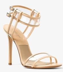 Michael Kors Women's Brittany Sandals for $105