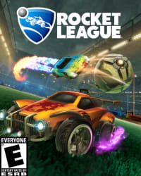 Rocket League for Xbox One for $12
