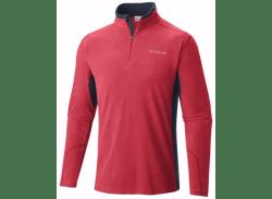 Columbia Men's Klamath Range Pullover $20