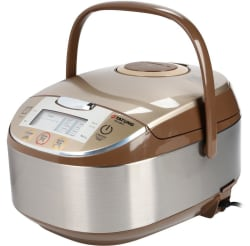 Tatung Micom Fuzzy Logic Rice Cooker for $40
