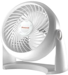 Kaz Honeywell Tabletop Air-Circulator Fan for $10