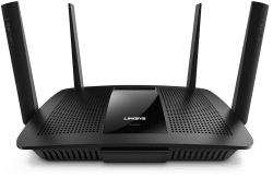 Refurb Linksys AC2600 802.11ac WiFi Router for $60