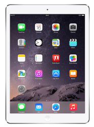 Refurb iPad Air 32GB 4G Tablet for Verizon $220