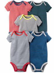 Carter's Kids' Pajama Multi-Packs: Extra 30% off