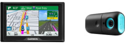 Garmin GPS w/ Lifetime Maps, Baby Monitor for $100