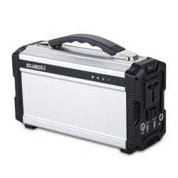 Suaoki 20,000mAh Portable Generator $170