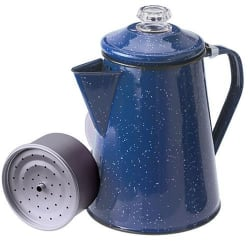 GSI Outdoors 8-Cup Camp Percolator for $9