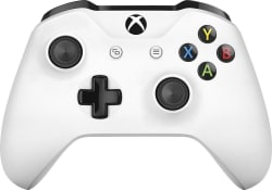 Microsoft Xbox One Wireless Controller for $35