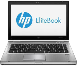 "Refurb HP i5 Dual 14"" Laptop for $150 after rebate"