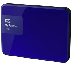 Refurb Western Digital 3TB USB 3.0 HDD for $72