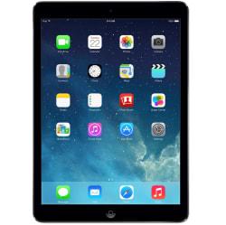 """Refurb Apple iPad Air 9.7"""" 16GB WiFi Tablet $200"""