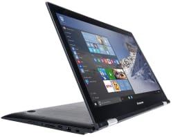 "Lenovo Skylake i7 Dual 16"" 1080p Touch Laptop $529"