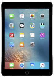 "Open-Box Apple iPad Pro 10"" 128GB WiFi Tablet $500"