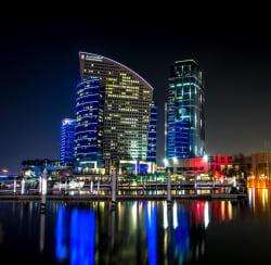 6Nt Dubai & Bangkok Flight & Hotel: $3,798 for 2