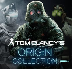 Tom Clancy Game Bundles for PC from $10