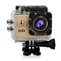 iTD Gear SJ4000 Waterproof 720p Sports Camera $25