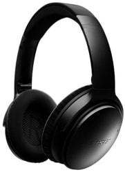 Bose QuietComfort 35 Bluetooth/NFC Headphones $300