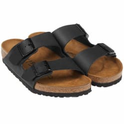 Birkenstock Women's Arizona Sandals for $50