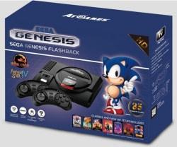 AtGames SEGA Genesis Flashback System for $70