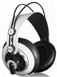 AKG M220 Semi-Open Studio Headphones for $50