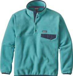 Patagonia Men's Synchilla Fleece Pullover $60