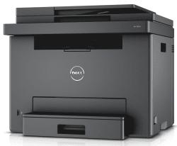 Dell E525W Laser All-in-One Laser Printer for $130