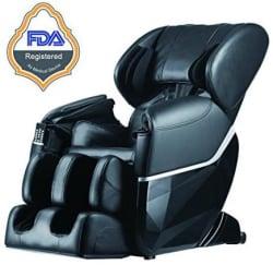 BestMassage Shiatsu Massage Chair Recliner $480