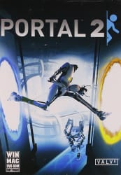 Portal 2 for PC / Mac / Linux for $2
